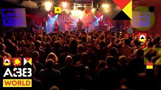 Russkaja - La Musica // Live 2018 // A38 World