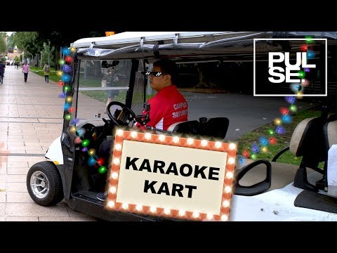 Pulse - Karaoke Kart (Ep1 - 2018)