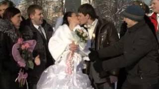 Финальный клип.  Анна и Владимир
