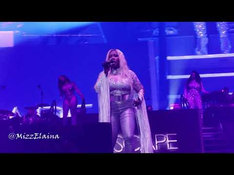 Xscape - Do You Want To (Live in Kansas City)