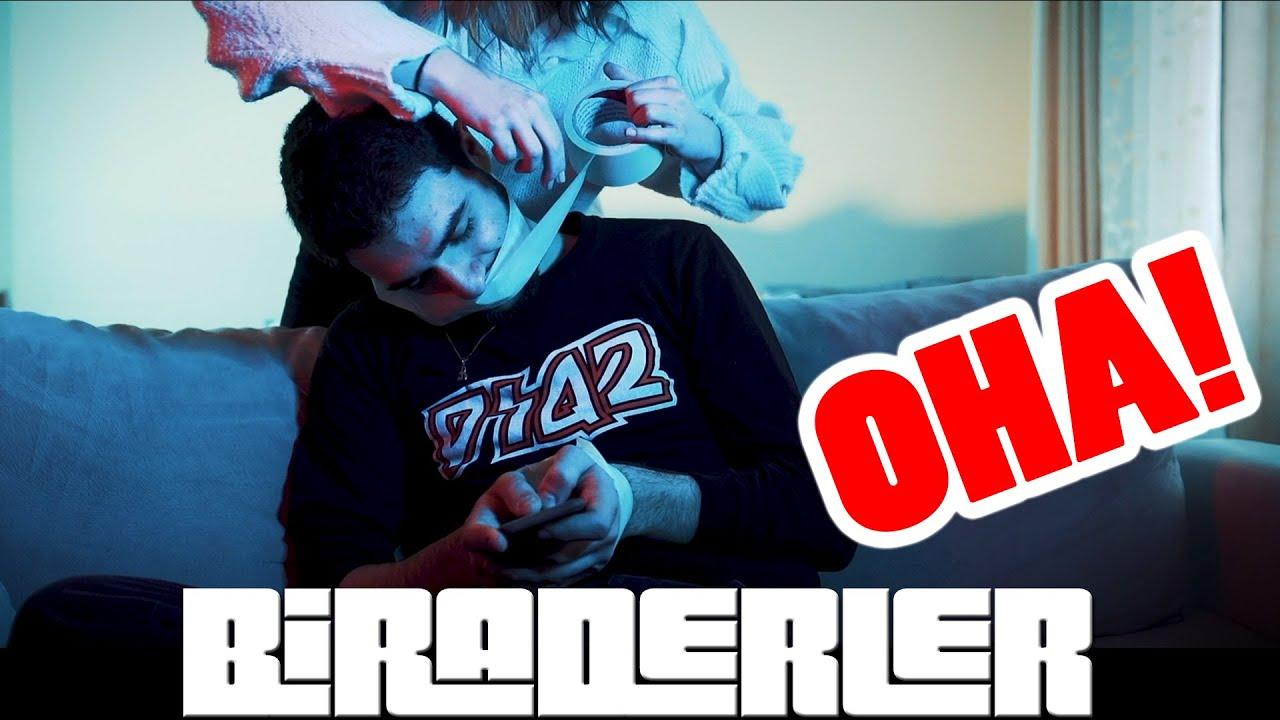 Biraderler - OHA (Official Video)