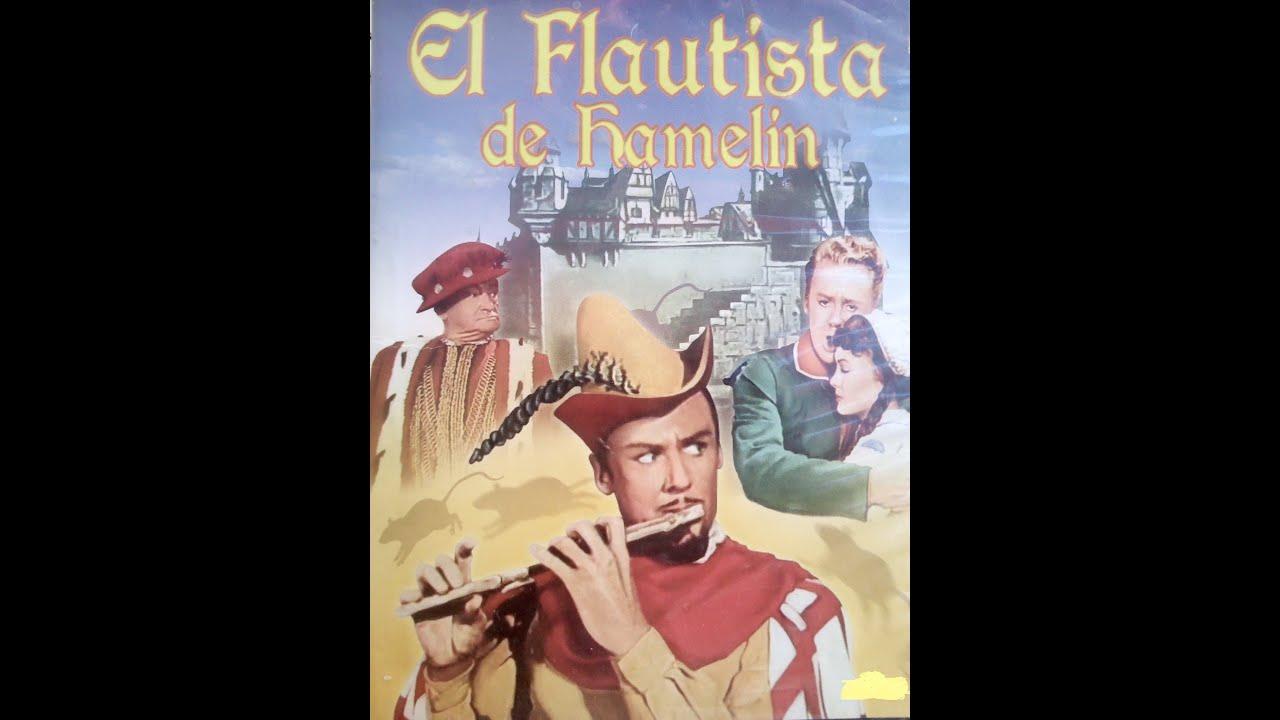 EL FLAUTISTA DE HAMELIN EN ESPAÑOL - YouTube