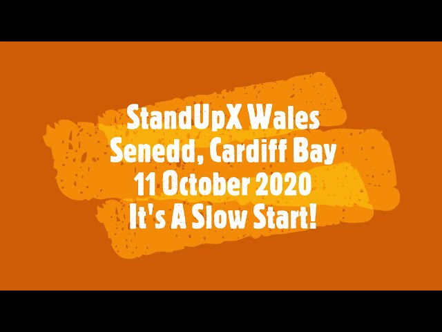 COVID OPS: STANDUPX WALES
