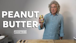 James May's peanut butter extravaganza