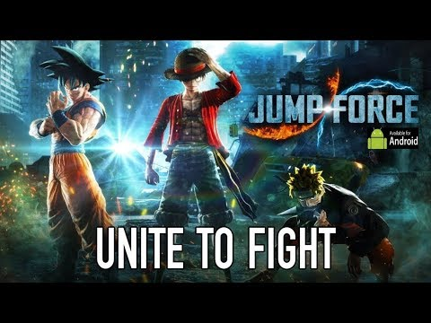 How to DOWNLOAD JUMP FORCE Apk On ANDROID (Highly Compressed)
