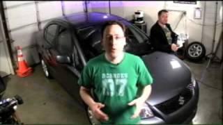 2009 Suzuki SX4 Sport Sedan - DSTV Live #4