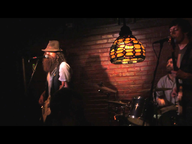 Corty Byron Band - Roses are Free - McCleary's Pub 5.4.2013