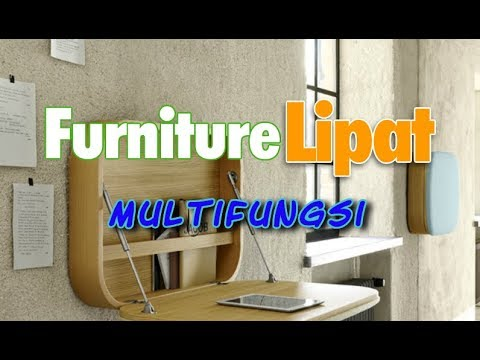 Furniture Lipat Multifungsi Minimalis Youtube
