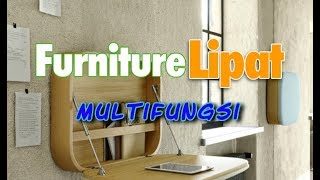 Furniture Lipat Multifungsi Minimalis