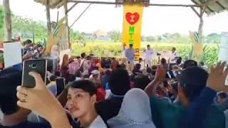 Download Video Sandiaga Uno Terbaru: Dialog dengan Warga dan Petani Desa Besur Lamongan MP3 3GP MP4