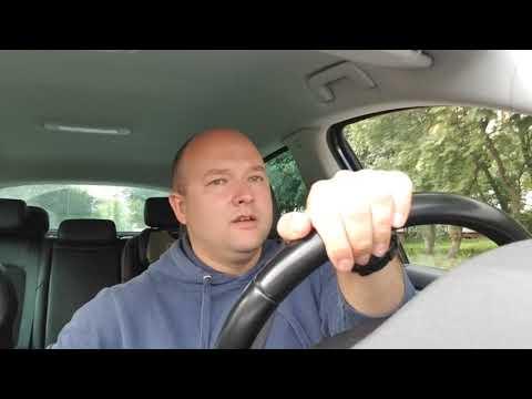 На что надеются Продавцы Скручивая Пробег на Авто? Skoda Octavia A7