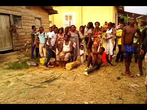Mekuyo 7-paris soir-Campo-Cameroun