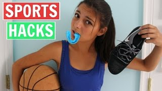 I share Sports Life Hacks that EVERYONE should know ♡ My Last Video...
