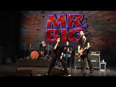 Mr. BIG ~ Colorado Bulldog (Live in...