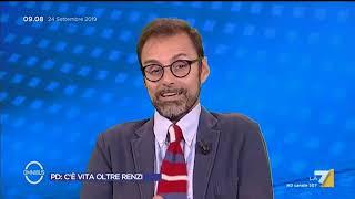 Ultimi sondaggi - Italia Viva al 5,4%, Specchia: