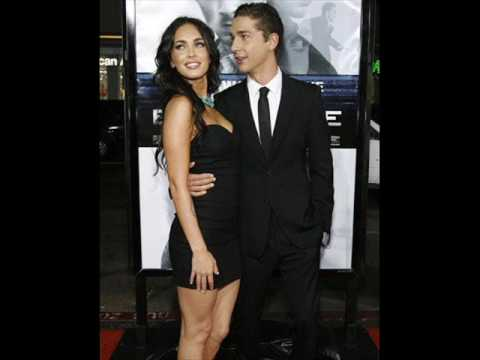 Who is megan fox dating new girl