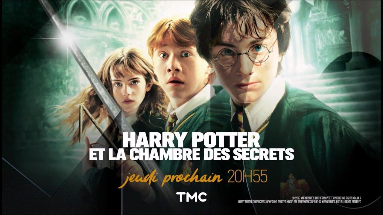 Ba tmc 2017 harry potter et la chambre des secrets avec - Harry potter et la chambre des secrets torrent ...