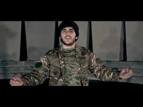 Vahram Hovhannisyan - Hay Qajer