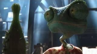 'Rango' Trailer 2 HD