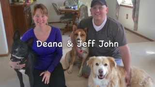 Michigan Dog Training Testimonial By The Johns