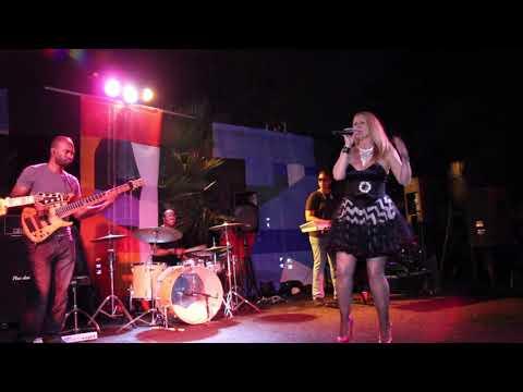 Tell Me Something Good  Sarah Daye @ West Adams Avenue Music Festival Los Angeles