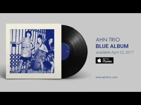 Ahn Trio - Insensatez