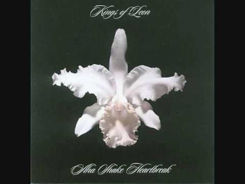 kings of Leon - Milk