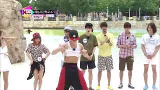 (ALL THE K-POP summer special EP.01) Radiating of charm