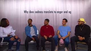 Boys II Men Episode 2 Mental Health