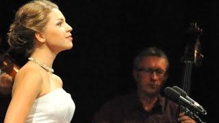 "Patricia Jane?ková: ""Voi che sapete"" (W. A. Mozart - Le nozze di Figaro)"