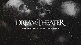 Dream Theater - Distance Over Time Tour (San Antonio)