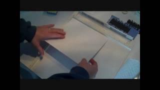 Decorative Boxes & Martha Stewart Score Board Overview