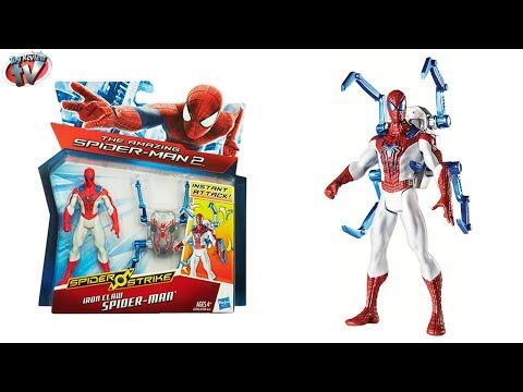 The Playdate Episode 7 The Amazing Spider Man 2 Funnydog Tv