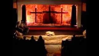 Culto de Páscoa - 31-03-2013 - Parte 2