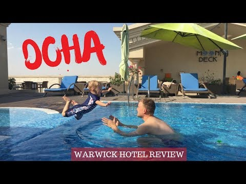 Warwick Hotel Doha review