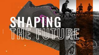 One Year Anniversary - Shaping the Future
