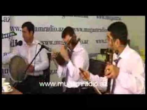 Babek Niftaliyev - mugamradio.az