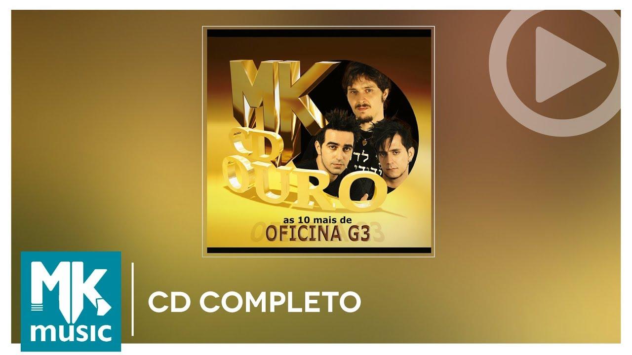 GRATIS TEMPO O CD G3 BAIXAR OFICINA