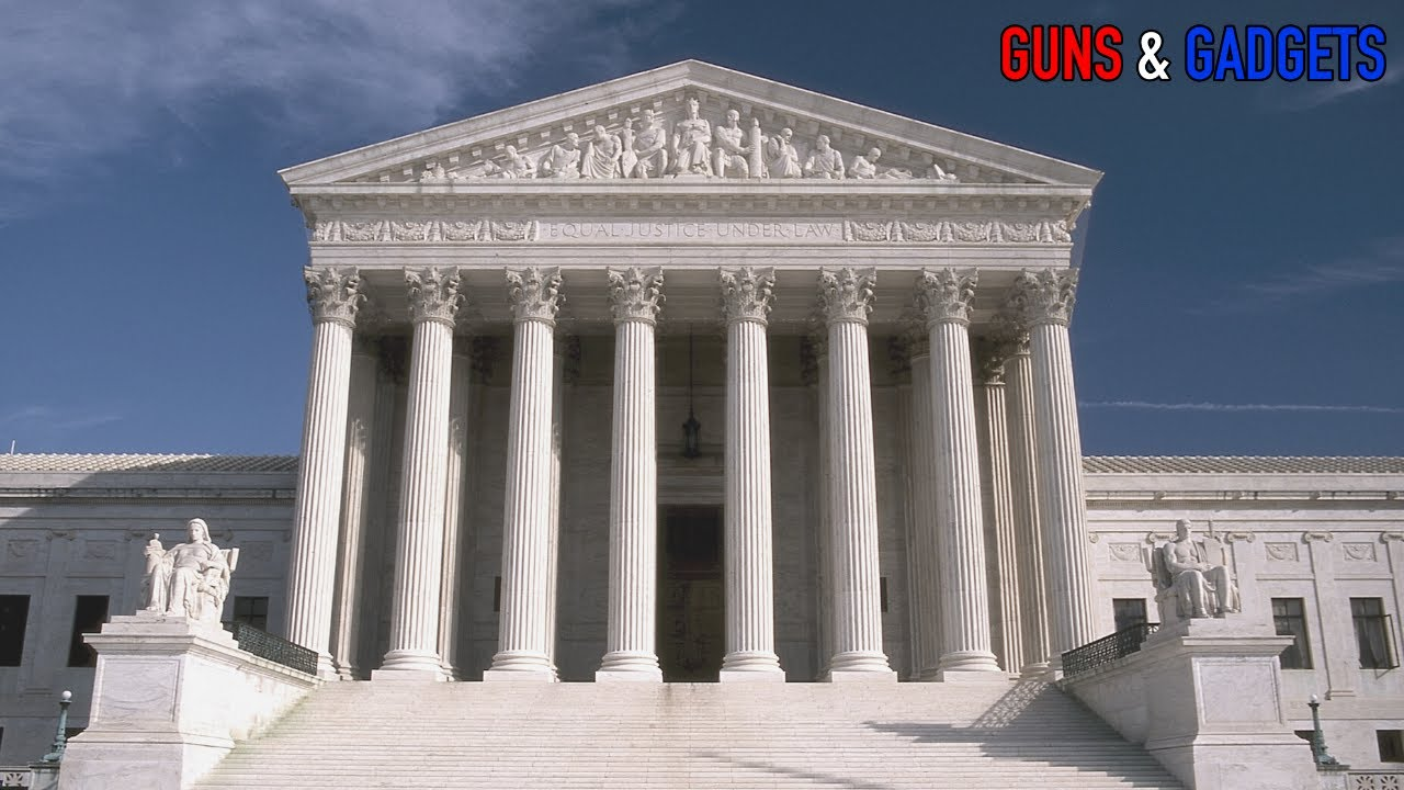 Constitutional Amendment Submitted To Prevent Packing Supreme Court