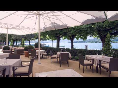 Palace Hotel Luzern, A Leading Hotel of the World