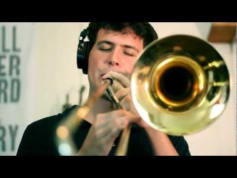 Cómo suena un trombón