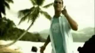 Isle of paradise - BLUE LAGOON