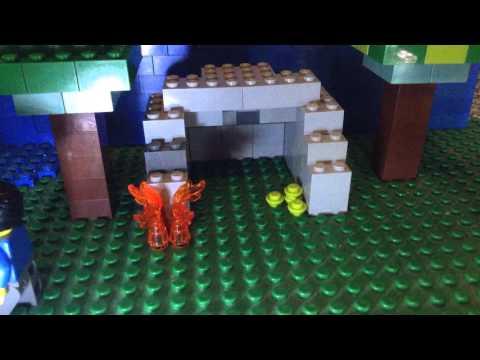 Lego hatchet full movie