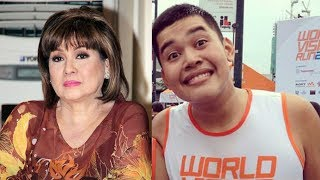 LOOK! JOSH AQUINO real Attitude towards ANNABELLE RAMA! What happened next will SHOCK you!