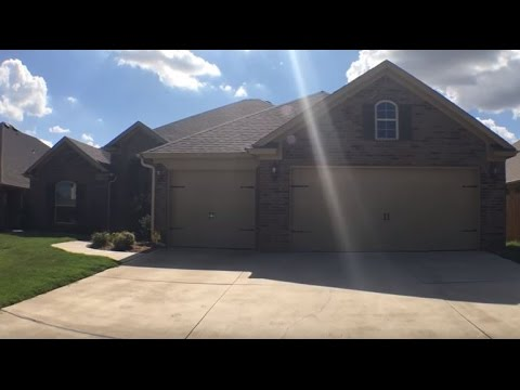 Houses for Rent in Edmond OK 4BR/2.5BA by Property Managemen