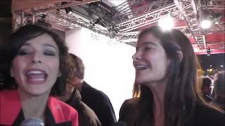 Immaturi La serie: videointervista a Nicole Grimaudo e Ilaria Spada su SpettacoloMania.it