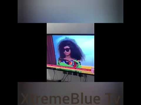 Download Tacha Evicted (Disqualified) from the Big Brother Naija 2019