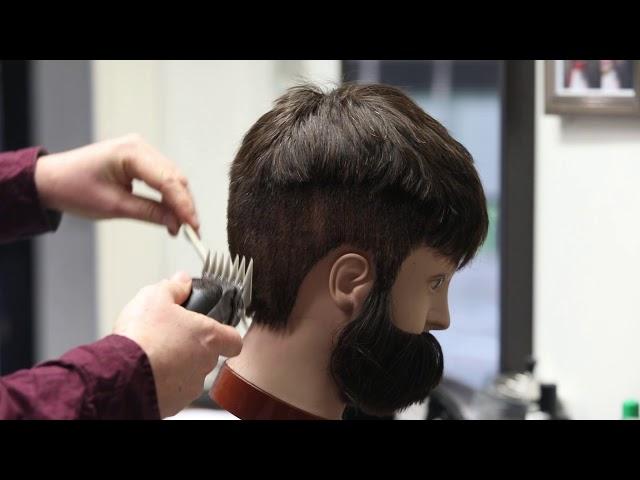 Mike Taylor Education   5 Part Mens Cut