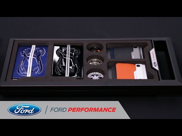 Ford GT Order Kit Overview | Ford GT | Ford Performance