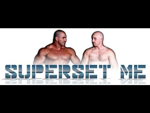 Superset Me Feature Film